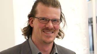 Ny regionchef på inUse Stockholm – Jonas Ehrling