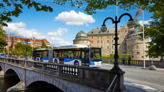 Svealandstrafiken har investerat i ett trafikledningssystem från Hogia som initialt innefattar 150 bussar i Örebros stads- och regiontrafik.