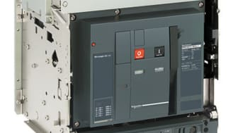 MasterPact NW EPDC-D 1100 V DC fra Schneider Electric