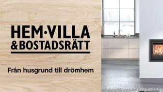 Contura på Hem, Villa & Bostadsrätt