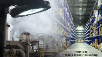Nya regler för industribelysning påverkar företagen!