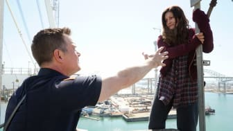 Dramaserien 9-1-1 premiär på FOX den 20/3 kl 21.55