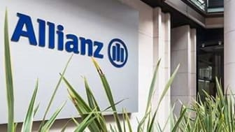 Allianz delivers very solid Combined Operating Ratio