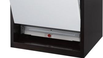 Smart och flexibel: Högtryck i Samsungs inbyggda diskmaskin