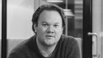 Simen Eidsvag - foto Gjermund Gustavsen