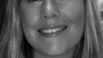 Christine Silfversparre, marknadschef på Hankook Sverige