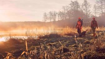 Jaktia startar upp nya butiker i Norge