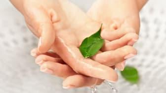 Med rätt städmaterial kan höga hygienkrav och miljötänk gå hand i hand