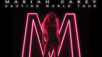 Mariah Carey kommer til Aalborg 4. juni
