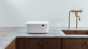 Aquaporin launches its first water purifier in Denmark