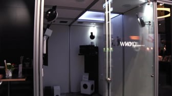 WHD Light & Building Messe