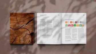 Nachhaltigkeitsbericht: burgbad zeigt maximale Transparenz
