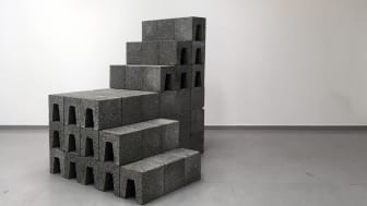 Ny utstilling i Vigelandmuseet: Per Kristian Nygård - Formenes økonomi