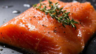Salmon prices up on 'Easter panic'