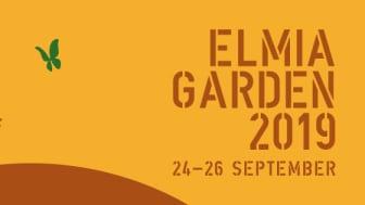 Pressinbjudan till Elmia Garden