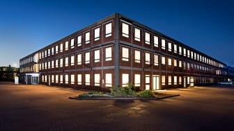 Milestone Systems HQ, Copenhagen, Denmark