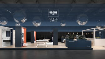 GROHE Virtual Fair