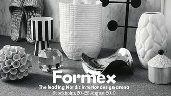 Many exciting changes at Formex