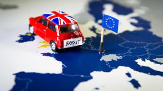 Storbritanniens turbulenta Brexit-process skapar både spänning och osäkerhet på många arenor – även på energimarknaden.
