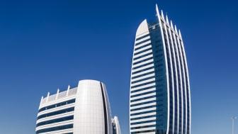 Knauf Insulation spiller en viktig rolle i omdanningen til en mer bærekraftig byggevirksomhet i Bulgaria.
