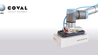 Vakuumgripdon CVGC från Coval