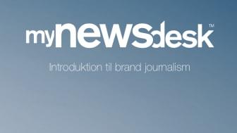 Bliv skarpere på brand journalism med gratis introguide