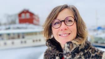 Regina Sipos ny styrelseledamot i Invoicery INT
