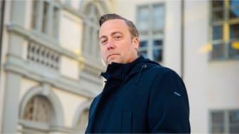 Henrik Gustavsson tvingades betala 2,7 miljoner kr till fackförbundet som ruinerade hans företag – nu begär han skadestånd av staten