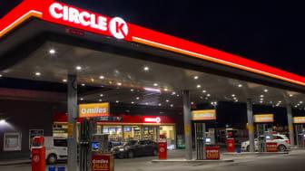 BESTE RADIOREKLAME I DESEMBER: SMFBs radiokampanje for Circle K vant Sølvmikken i desember.