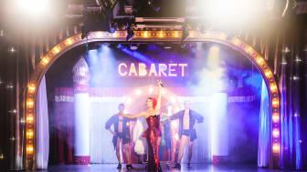 Candy Club har premiär den 9 november för sin nya franska show Ohlala på Moriskan i Malmö