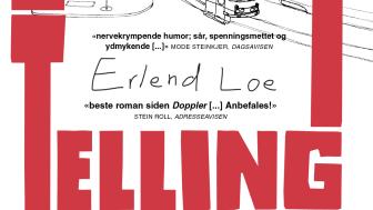 Erlend Loe har suksess i Danmark