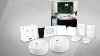 Ny rökdetektor kompletterar larmpaket