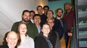 Bydelsutvalget i Bydel Gamle Oslo