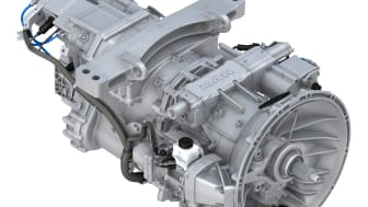 MAN TipMatic-gearkasser på IAA 2016: hurtigere gearskift, optimeret til kundernes krav