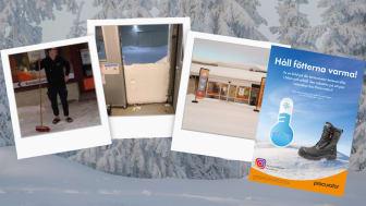 Procurator Norrland visar sin vackraste sida 25-29 januari.