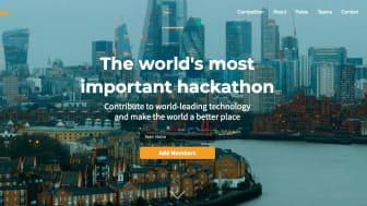 """Pressinbjudan: Följ e-sportshackatonen """"Considition"""" om hållbara städer live"""