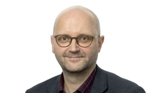 Sven Tornberg, kommunalråd, Haparanda stad.