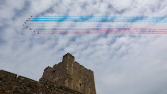 Mid and East Antrim host the 2021 Armed Forces Day Regional Celebrations.