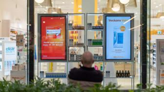 Kronans Apotek i Westfield Mall of Scandinavia