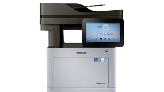 Samsung introducerer ny printer med Android™
