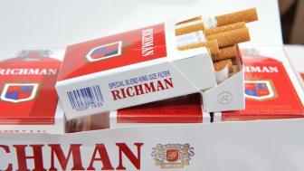 Three arrested on suspicion of tobacco smuggling