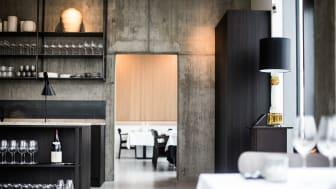Gourmetrestaurant markerer højt niveau med Kvänum