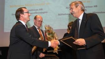 Sveriges största innovationspris, SKAPA-stipendierna, delas ut på Innovationsgalan