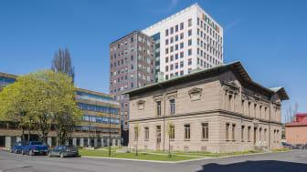 MQ MARQET flyttar till nytt huvudkontor