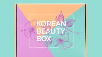 K-Beauty Box