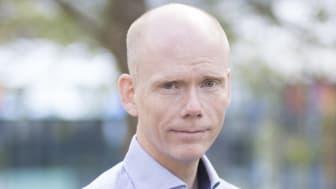 Anders Lennartsson, internationell samordnare