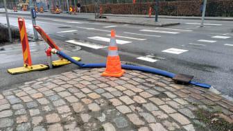 Arbetet med Lunds dricksvatten fortsätter