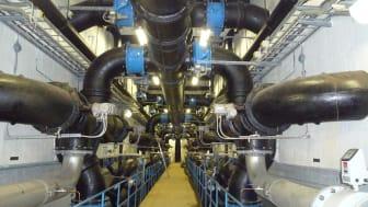 Ny SVU-rapport: Aktiv redovisning av materiella anläggningstillgångar inom VA-branschen (management)