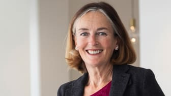 Cecilia Marlow blir ny styrelseordförande i Wästbygg Gruppen