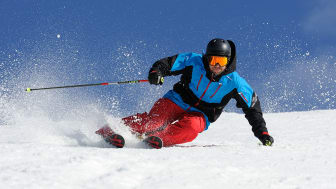 Kläppen - Downhill skiløb